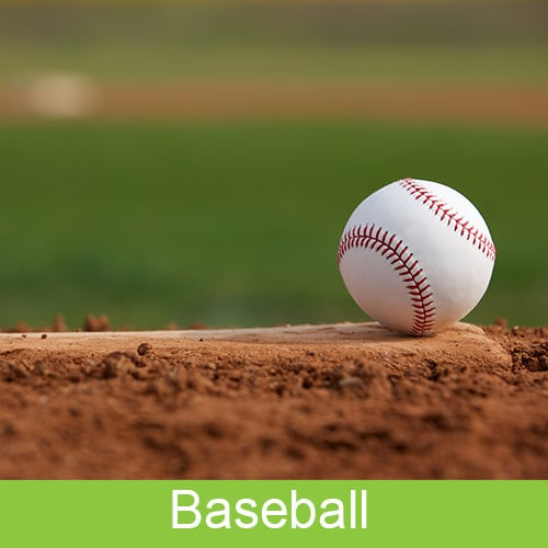 Baseball Club Sports and Events