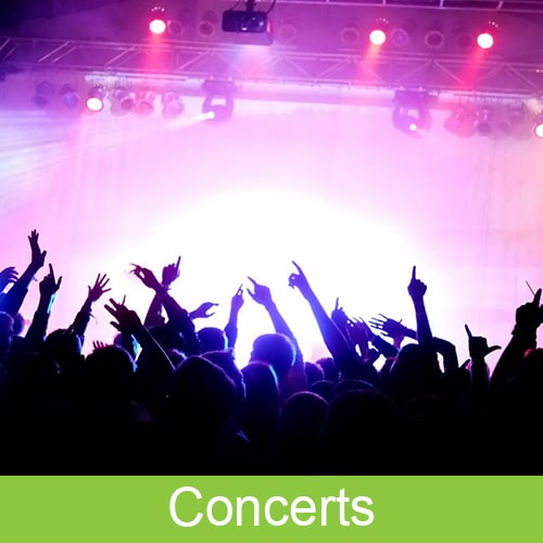 Concerts-NEW