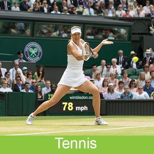 Tennis-New