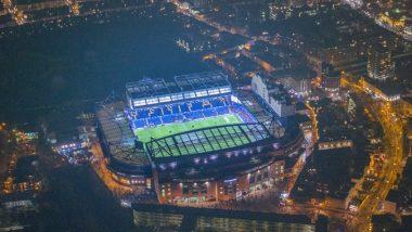 Chelsea v Newcastle United